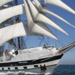Tall Ships Bursary