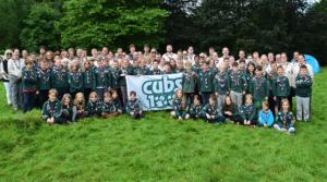 Cubs - Dublin 2017 @ Dublin | Dublin | County Dublin | Ireland