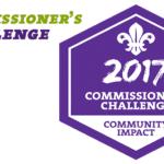 Commissioner's Challenge 2017