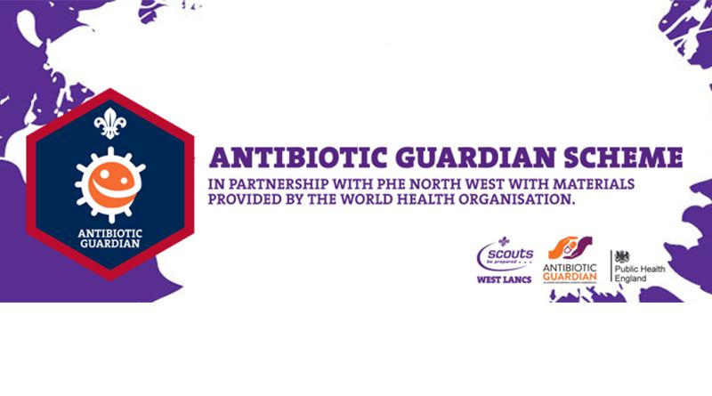 Antibiotic Guardians