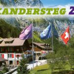 Go Kandersteg 2019
