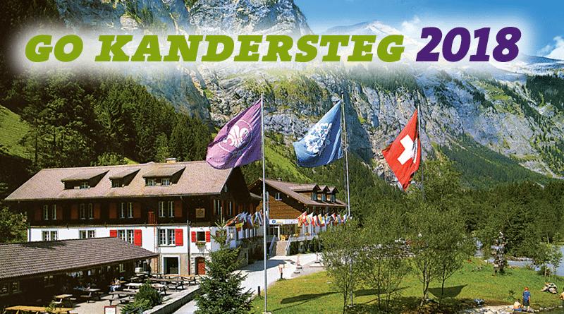 Go Kandersteg 2018