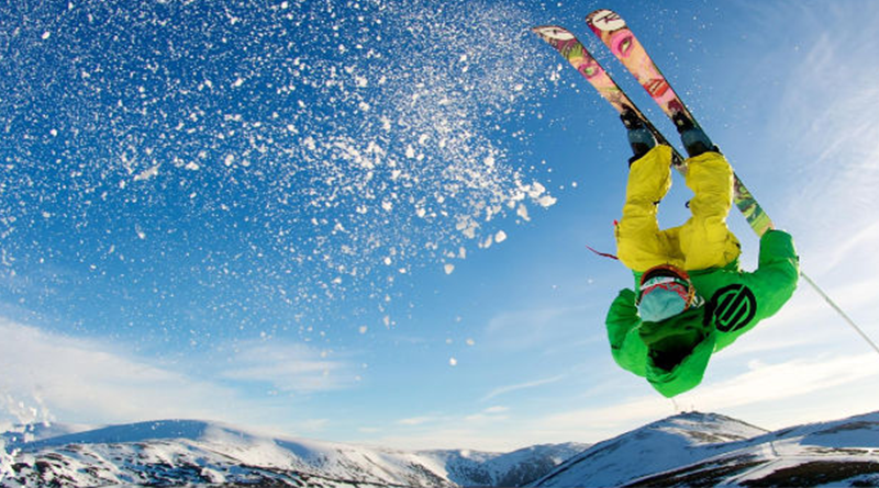 Ski Alpine Leaders