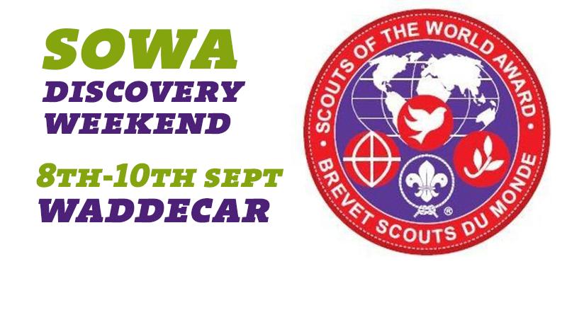 SOWA Discovery