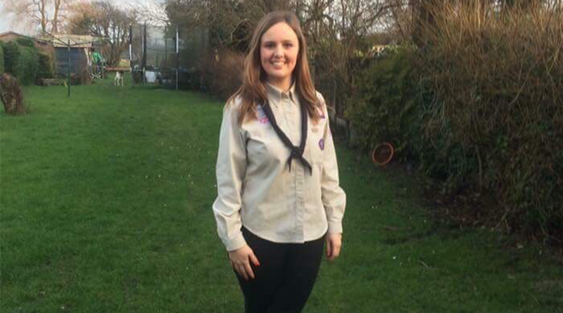 New County Youth Commissioner