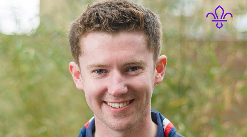 Ollie Wood – New UK Youth Commissioner